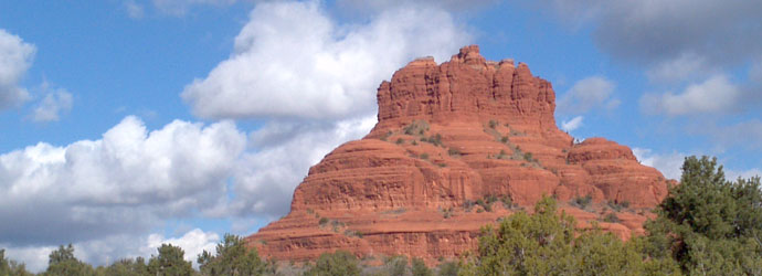 Sedona Red Rocks and Wine Tour