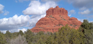 Sedona Red Rocks & Wine Tour