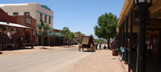Tour Tombstone Arizona